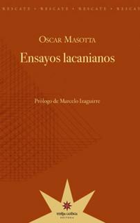 Masotta Ensayos lacanianos_