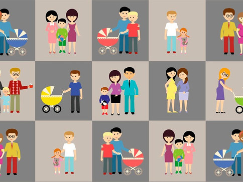 De familias y psicoanálisis