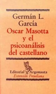 Masotta y el PA castellano
