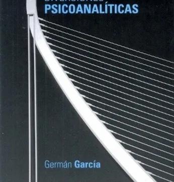 """Nota sobre """"Diversiones psicoanalíticas"""" de Germán García"""