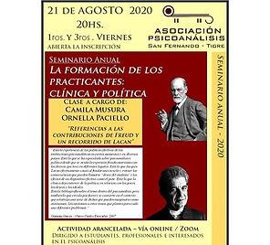 Seminario 2020- clase 6
