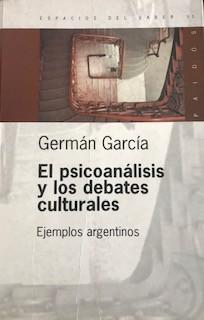Curso en Tigre- Germán García