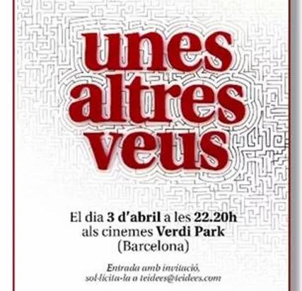 """Reseña de Jornada: """"Otras voces, una mirada diferente sobre el autismo"""". Pilar, agosto de 2014"""