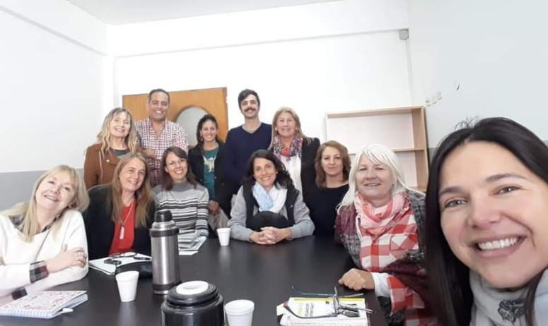 curso en Tigre