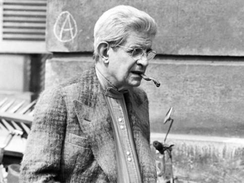 A 40 años de la muerte de Jacques Lacan