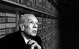 Reseña: Borges en San Fernando.
