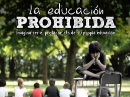 """""""La Educación Prohibida"""", un comentario desde el psicoanális"""
