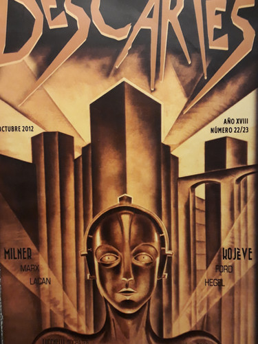 Revista Descartes N° 22/23-
