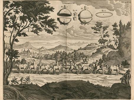 La esfera de Magdeburgo y la libido
