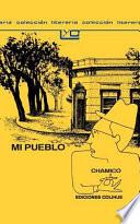Comentario sobre Mi Pueblo, de Nalé Roxlo
