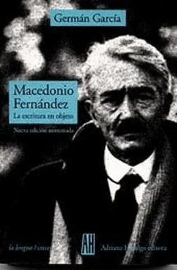 Macedonio Fernández- La escritura en espejo