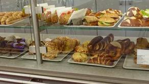 Ab in den Coffeeshop! - Letzte Speiseplanaktualisierung in diesem Schuljahr