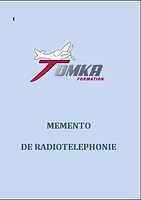 Memento de radiotéléphonie