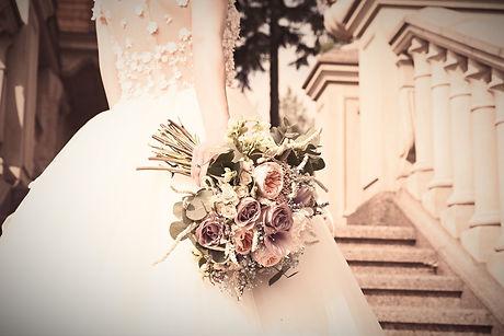 bigstock-Young-Bride-In-A-White-Dress-W-