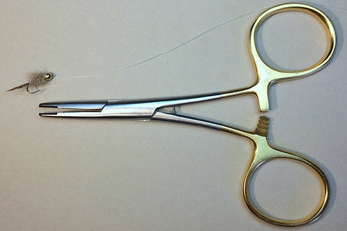 CushionTipped Forceps