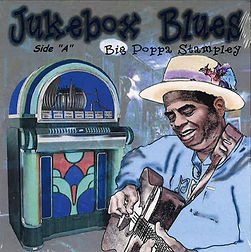 Jukebox Blues Big Poppa Stampley-Cover1-