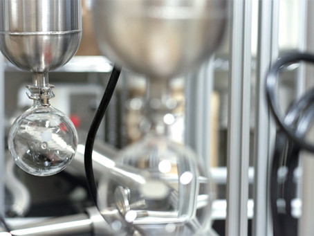 Commonly Asked Questions About HVE Distillation Equipment and Methods