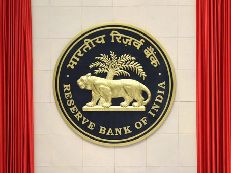 RBI COMES TO WAR AGAINST VIRUS FULLY LOADED