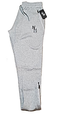 Big and Tall Joggers