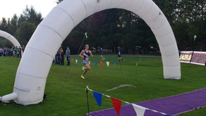 Weekend Recap: Olympia's Coleman Smashes Course Record at Nike Twilight