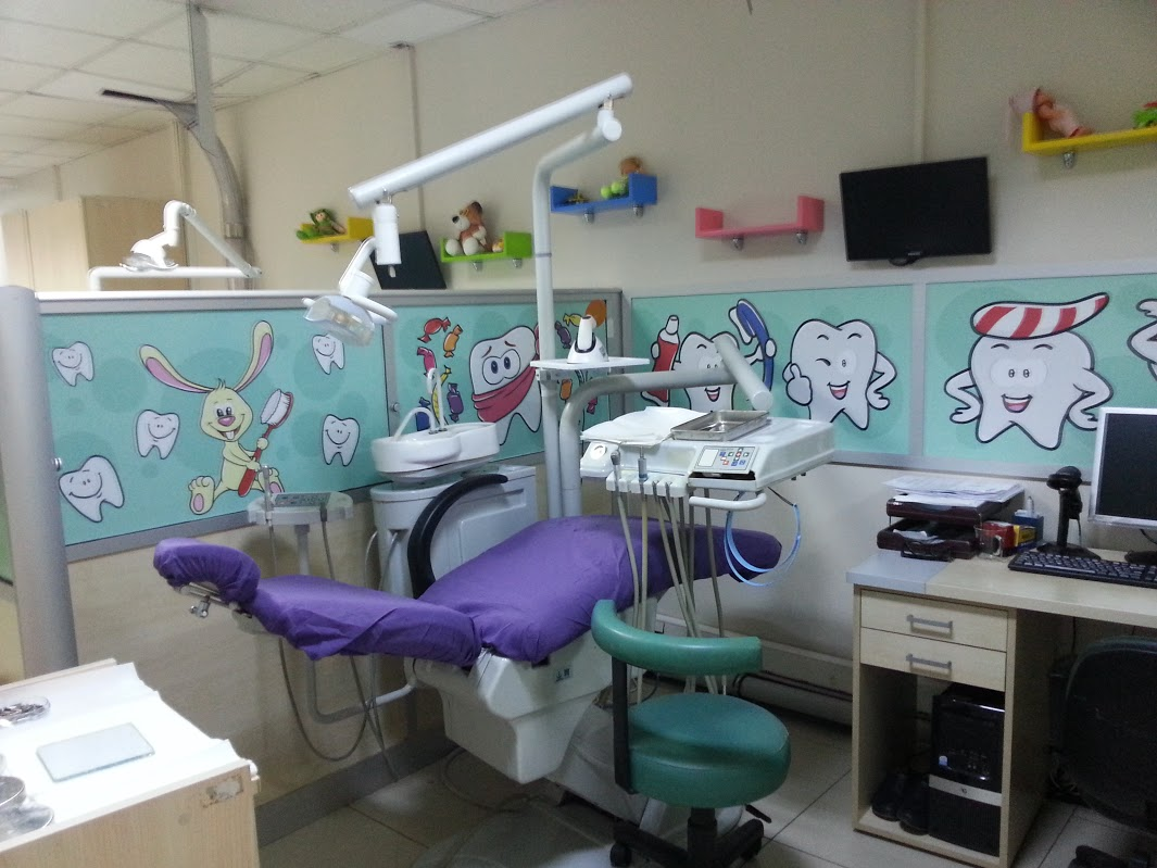 Dentist (2)