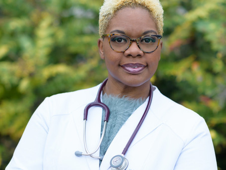 Dr. LaKeischa Webb McMillan and the #HormoneHotties Revolution