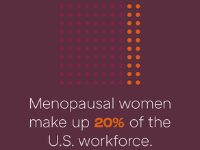 The D&I of Menopause: Is Menopause a Diversity and Inclusion Issue for Employers?