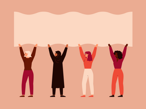 World Menopause Month and The Rise of the Women