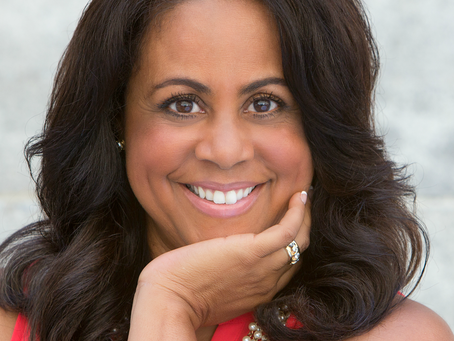 Julie Gordon White: How to Menopause Like a Boss