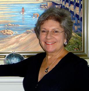 Eleanor Davin