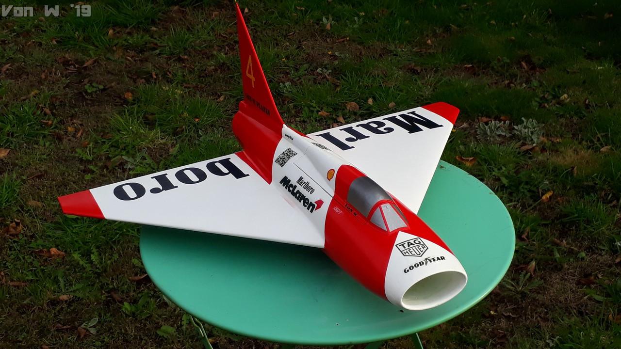 Boulton Paul 111
