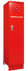 第三種移動式粉末消火設備