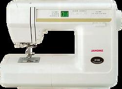 Fジャノメ8188