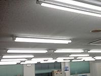 LED【施工後】