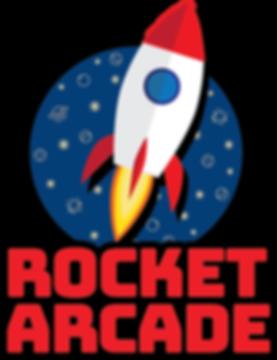 RocketArcade_Logo_Verticle_no_tag_edited