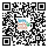 Plant Based Food - Menu QR Code