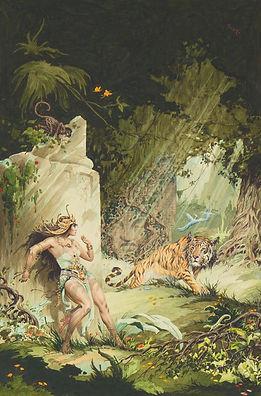 A.12.2 Krenkel, Roy - Jungle Girl.jpg