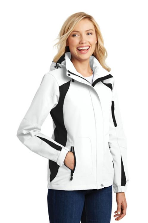 Port Authority® Ladies All-Season II Jacket