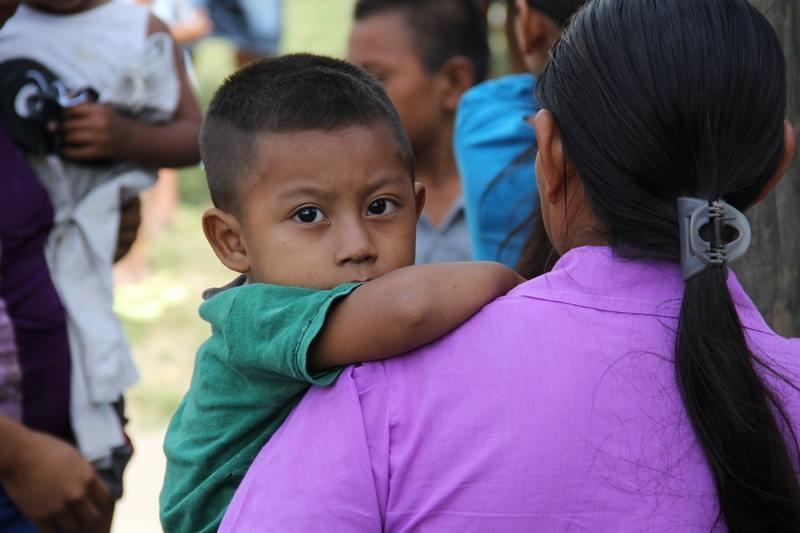 Every child deserves hope