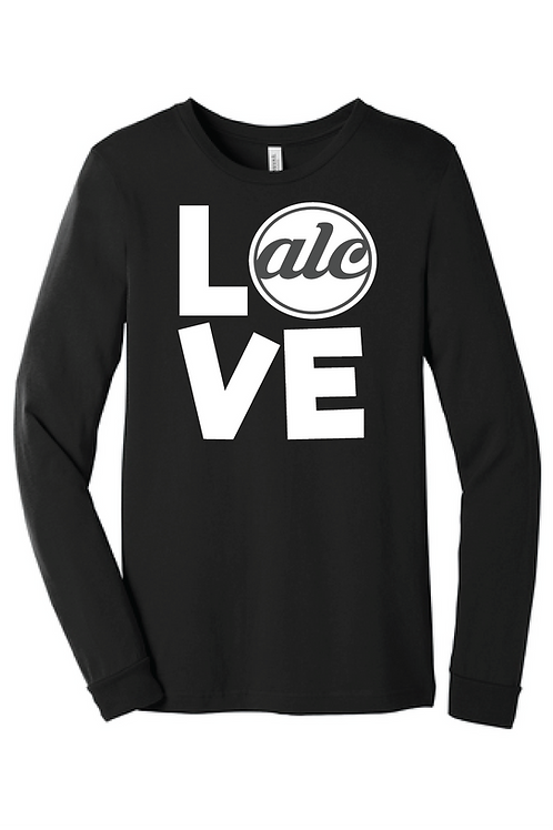 LOVE (Long Sleeve)
