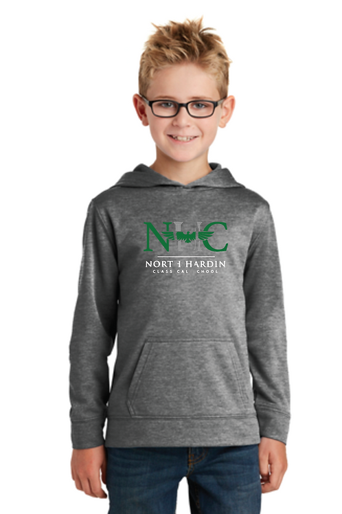 (Youth) NHC Classical Hoodie