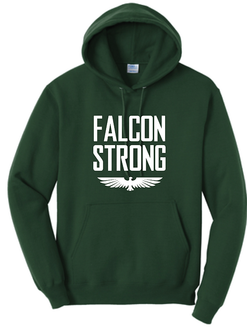 Falcon Strong (Hoodie)