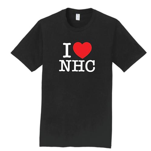 I Heart NHC