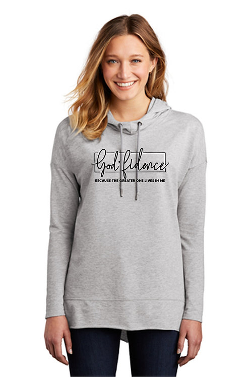 God*fidence French Terry (Hoodie)