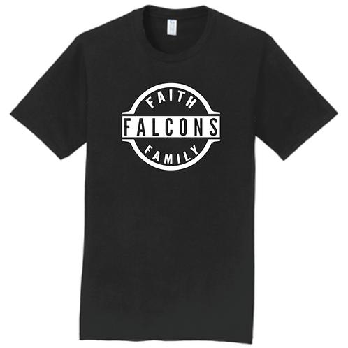 Faith / Family / Falcons