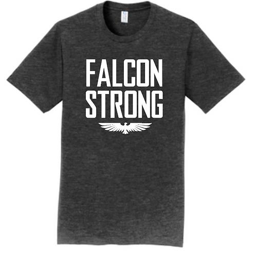 Falcon Strong