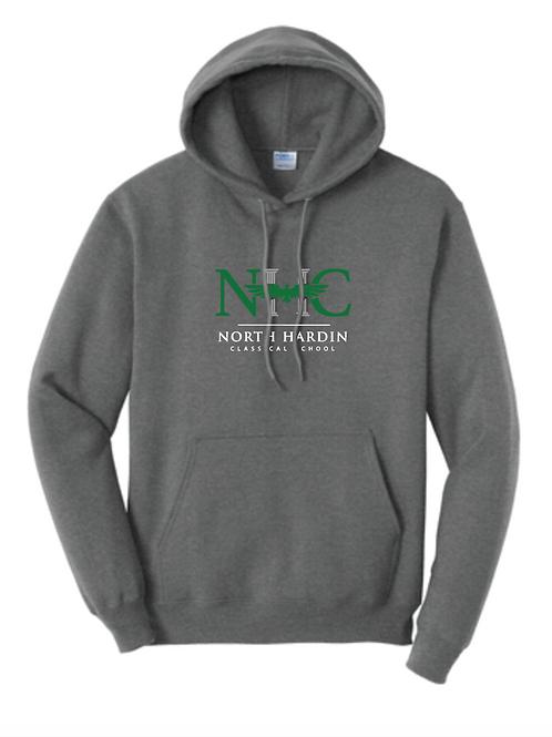 (Adult) NHC Classical Hoodie