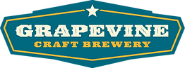 Grapevine craft beer brewery