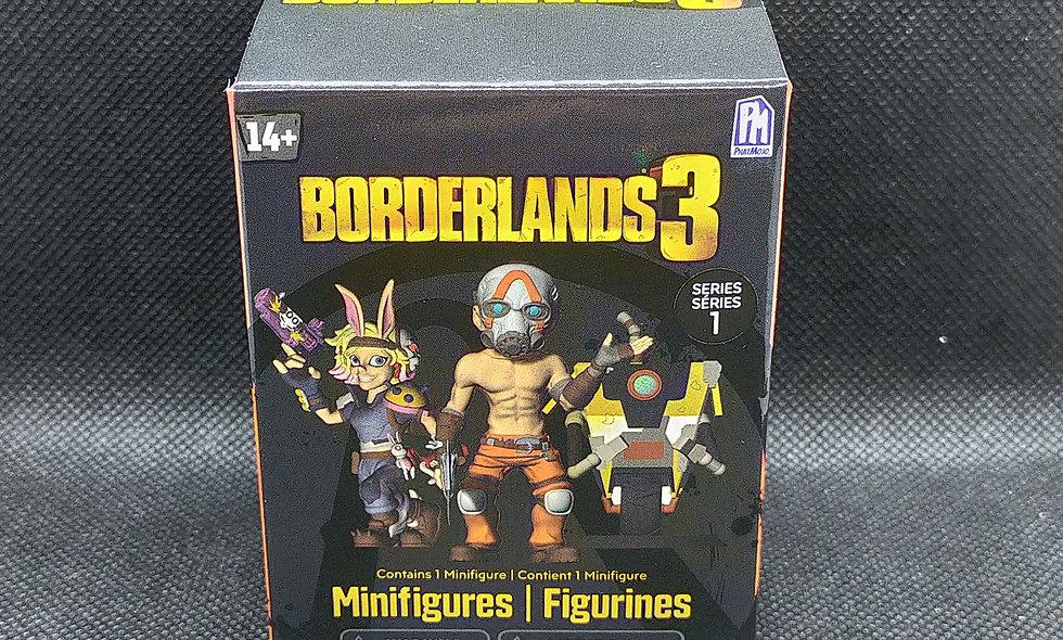 Blind Box Mini Vinyl Figure - Boarderlands 3