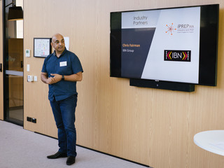COVID-19 turns the iPREP WA experience into a home-based industry placement